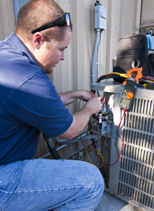 Air Conditioning Contractor Bellaire tx